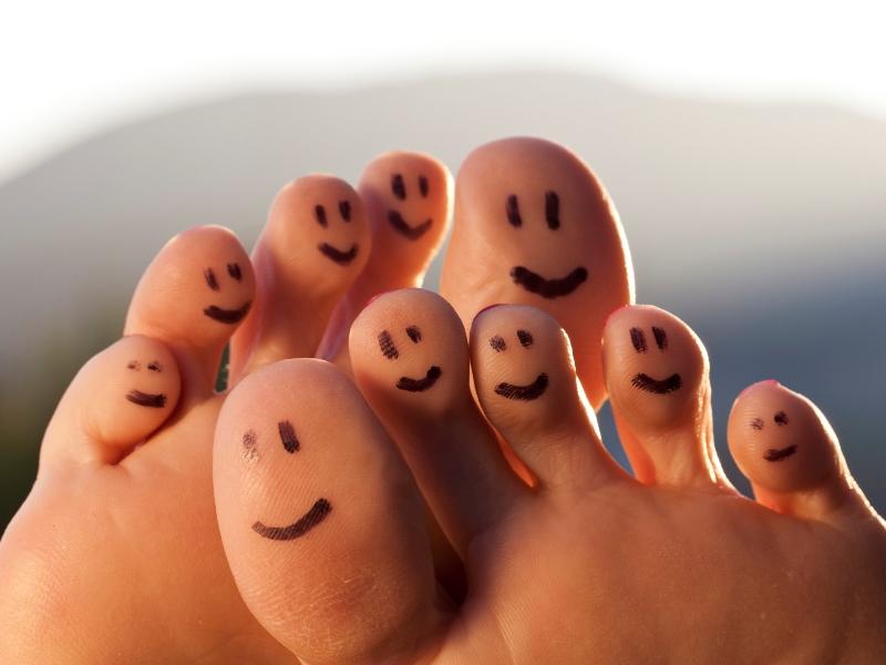 7 conseils pour te sentir bien dans tes crampons