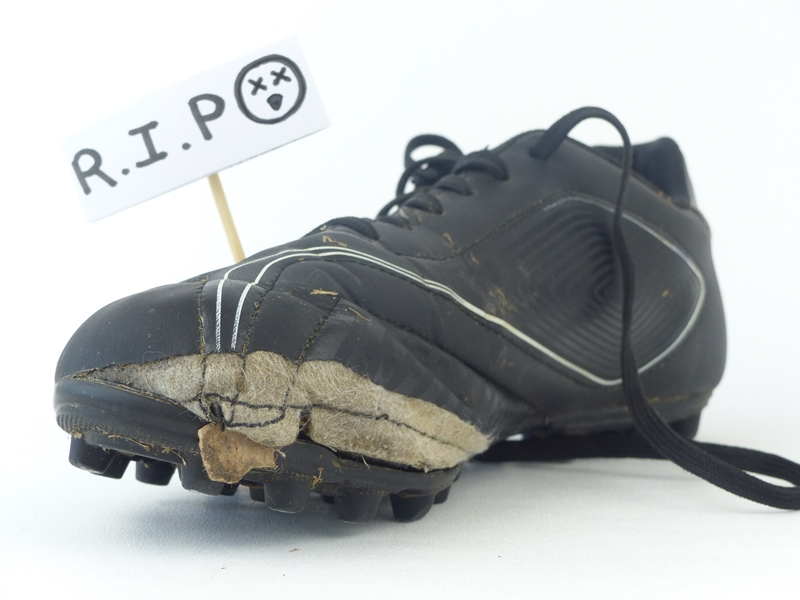 6 tips to make your cleats last longer