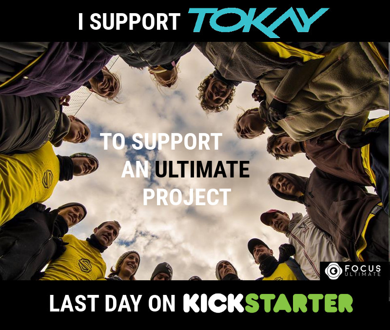 Some of the GOOD REASONS to support TOKAY