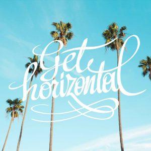 get-horizontal