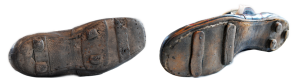1920's and 30's Soccer Boots (dpma)