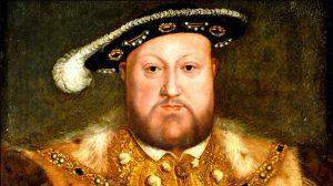 Henry VIII (complex)