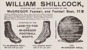 William Shillcock