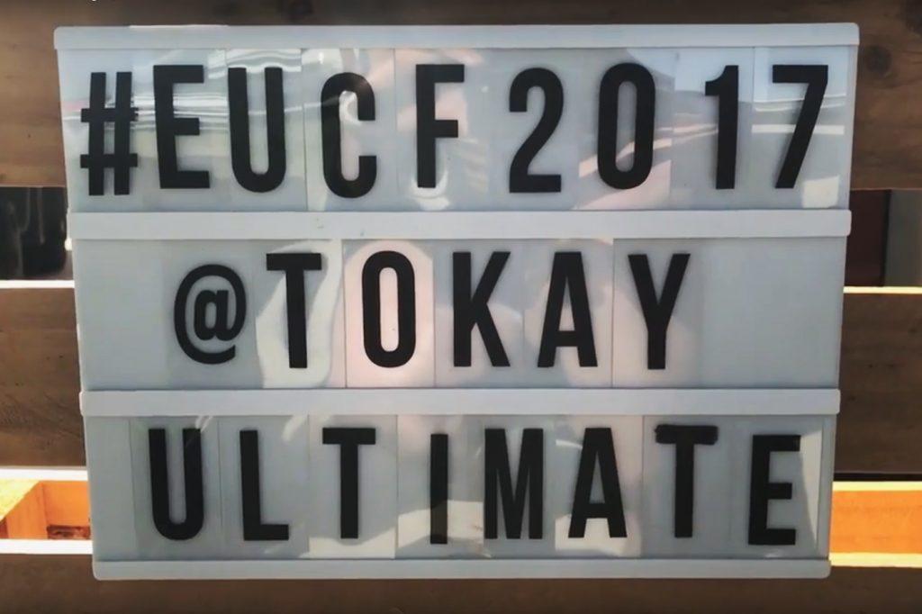[Travels] EUCF 2017 Recap