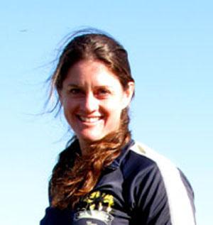 Melissa Witmer Portrait