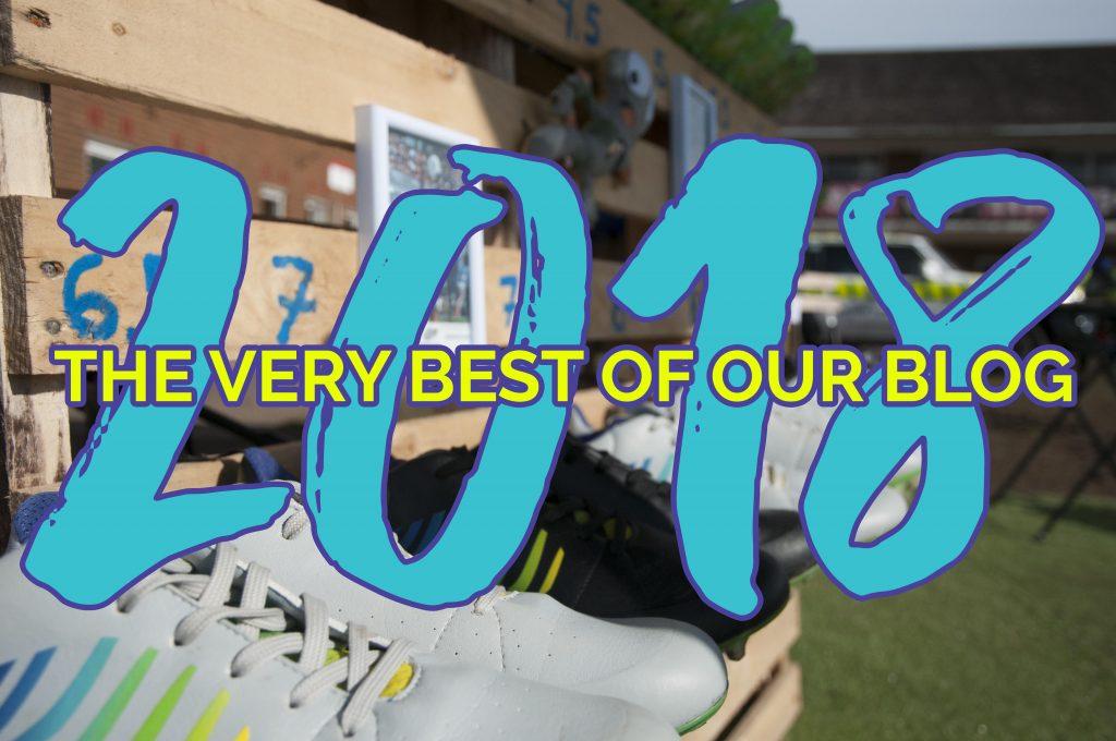 [FIN 2018] Le Meilleur du Meilleur de notre Blog