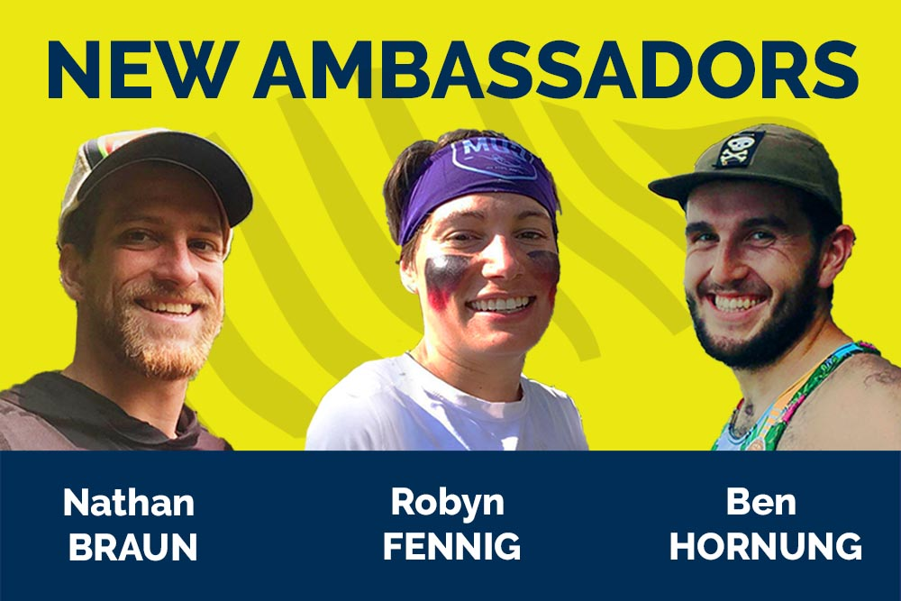 [TOKAY AMBASSADORS] They Joined The Crew