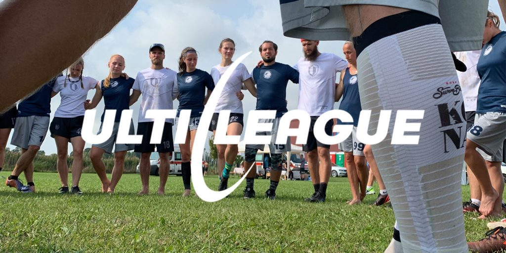 [UltiLeague] La Ligue Pro d'Ultimate Equitable